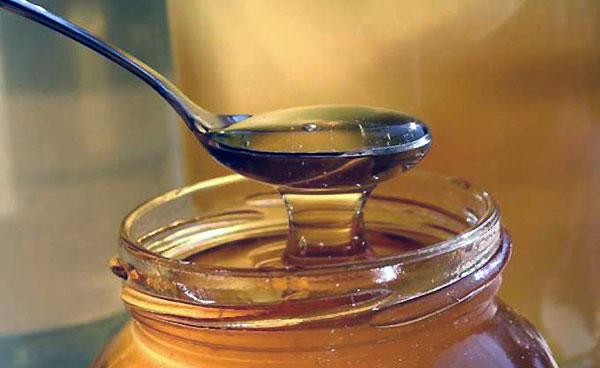 miel - algerie